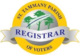 St. Tammany Parish Registrar of Voters